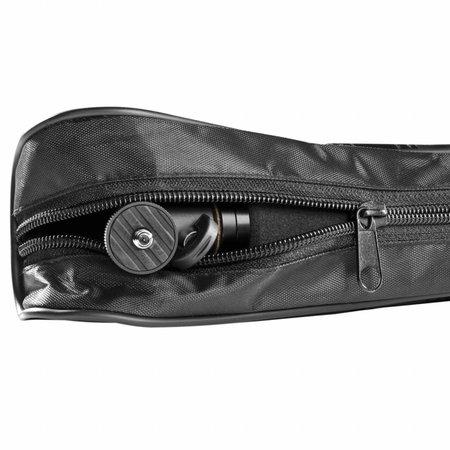 walimex Camera Tripod Easy Travel & Table, 142cm