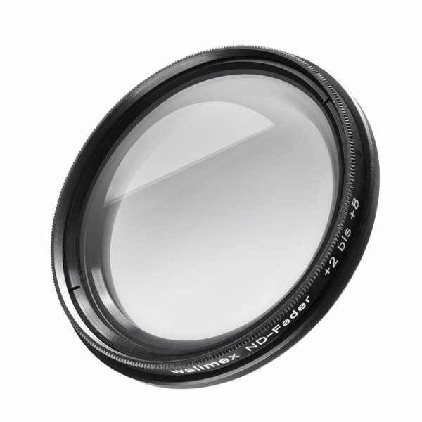 Walimex ND Fader 58 mm 2/8f stops