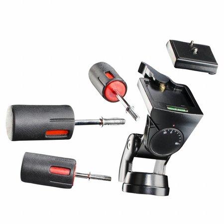 Walimex 3D Statiefkop Pro FT-010H