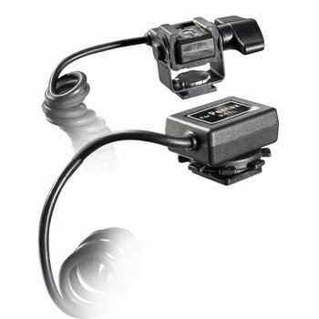 Walimex Flash Extension Cord Pentax P-TTL with 1/4 inch