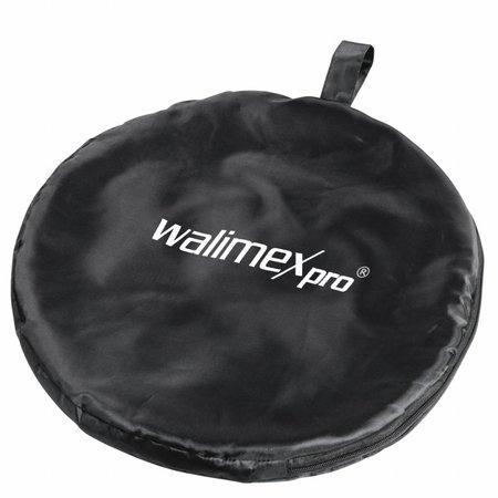Walimex Opvouwbare Reflectieset 5in1, 107cm