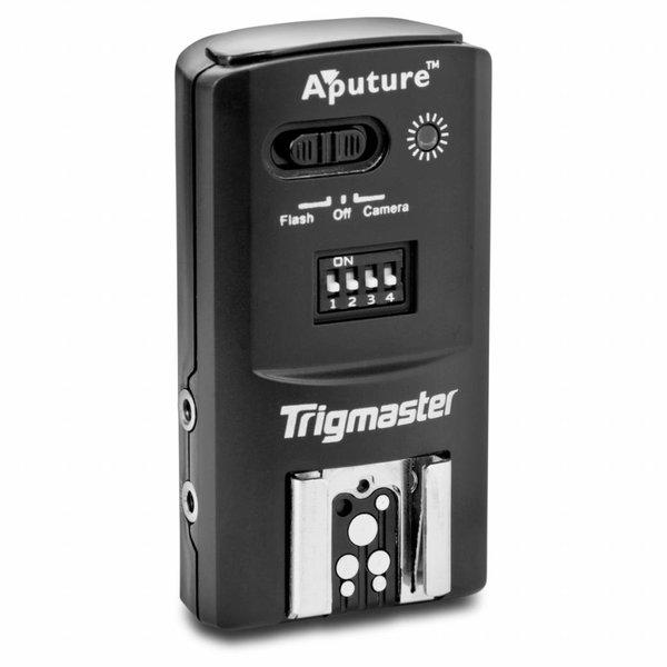 Aputure Trigmaster 2.4G Empfänger für Sony