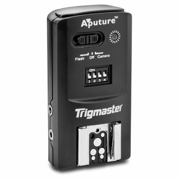 Aputure Trigmaster 2.4G Receiver for Olympus