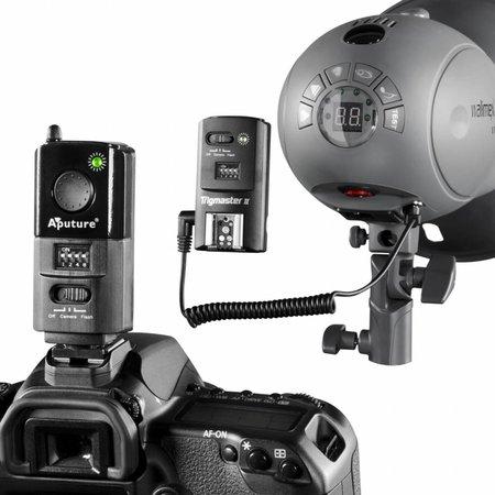 Aputure Trigmaster II 24G ontvanger voor Nikon