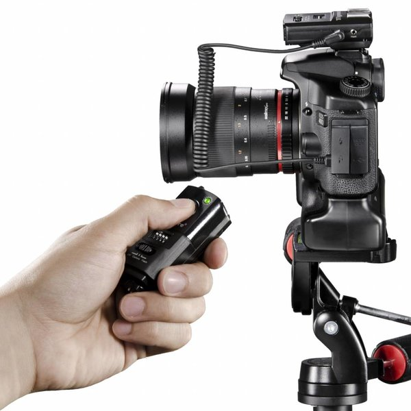 Aputure Trigmaster II 2,4G Receiver for Olympus