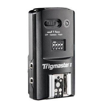 Aputure Trigmaster II 24G ontvanger voor Pentax