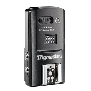 Aputure Trigmaster II 2,4G Receiver for Pentax