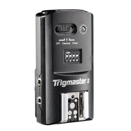 Aputure Trigmaster II 2.4G Empfänger für Nikon