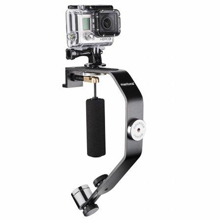 Mantona GoPro Hero Steadycam voor