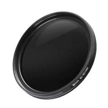 walimex pro Slim Graufilter ND1000 vergütet 55 mm