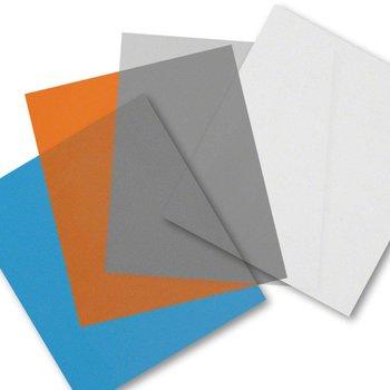 Walimex Studio Filter Set, 4 stuks , 80x100cm