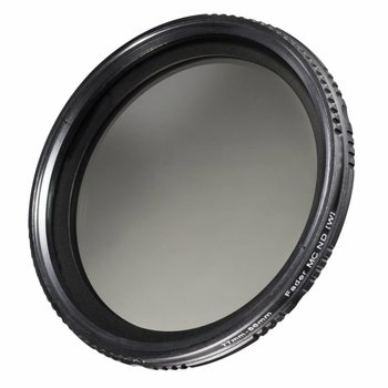 Walimex Pro ND-Fader Coated 72 mm ND2 - ND400