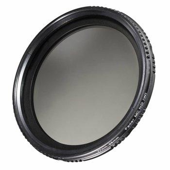 Walimex Pro ND-Fader vergütet 72 mm ND2 - ND400