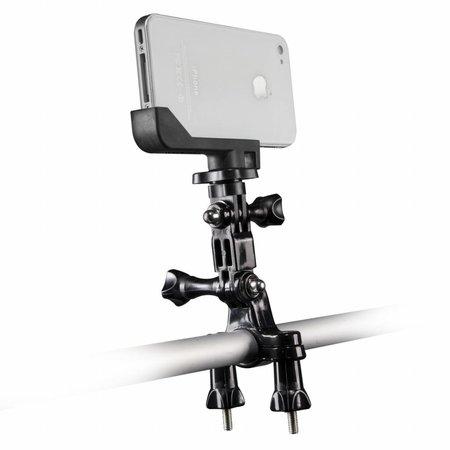 mantona Adapter 1/4Zoll Schraube auf GoPro Gewinde