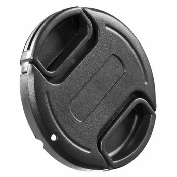 Walimex Pro Lens Cap 58mm with Inner Grip
