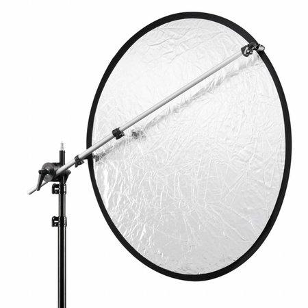 walimex Reflektorhalter, 10-168cm