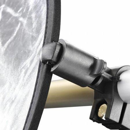 Walimex Reflectiescherm Houder, 10-168cm