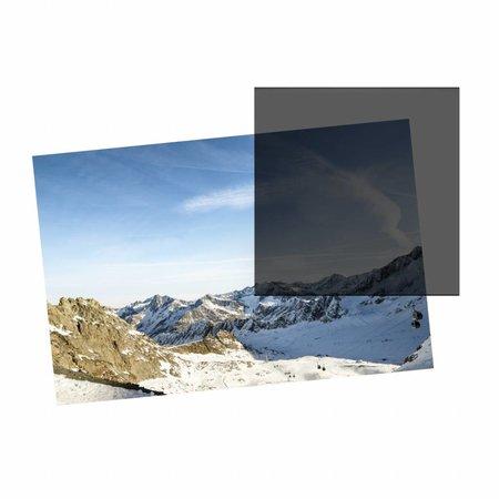 walimex pro ND Filter ND8 100x100 mm