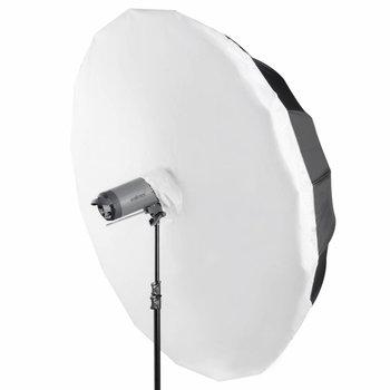 Walimex Reflexschirmdiffusor weiß, Ø180cm