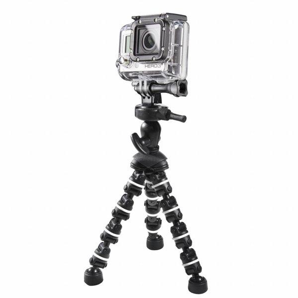 Mantona GoPro Hengelsport Set