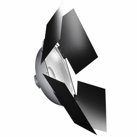 walimex Kleppenset Beauty Dish Ï 50cm