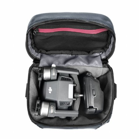 mantona Drohnentasche für DJI Mavic Pro