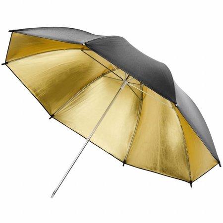 Walimex Doorschijnende Studio Paraplu's, 84cm Set van 3