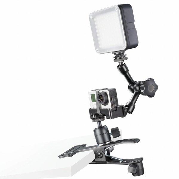 Walimex Pro GoPro Aptaris Caseless Mount