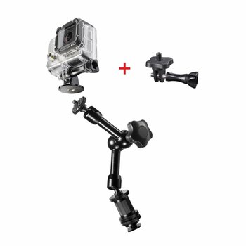 mantona GoPro Mounting Set voor  DSLR