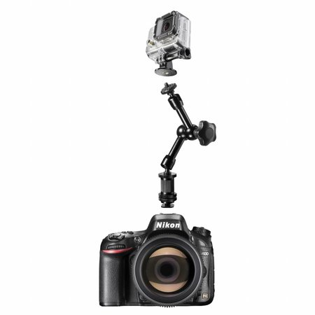 Mantona GoPro Mounting Set voor  DSLR