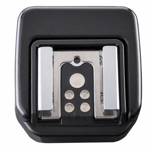 Walimex Pro Flexibele Zwanenhals TTL Nikon