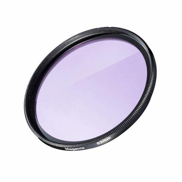 Mantona GoPro Onderwaterfilterset 52 mm