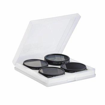 Walimex Pro Drone Filterset voor DJI Inspire 1 (X3)/Osmo