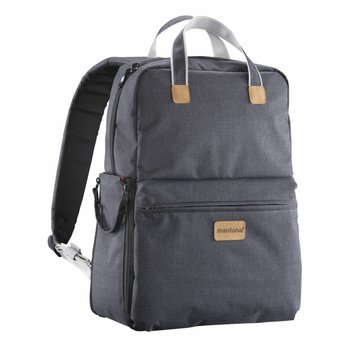 mantona Camera Backpack Urban Companion & Bag