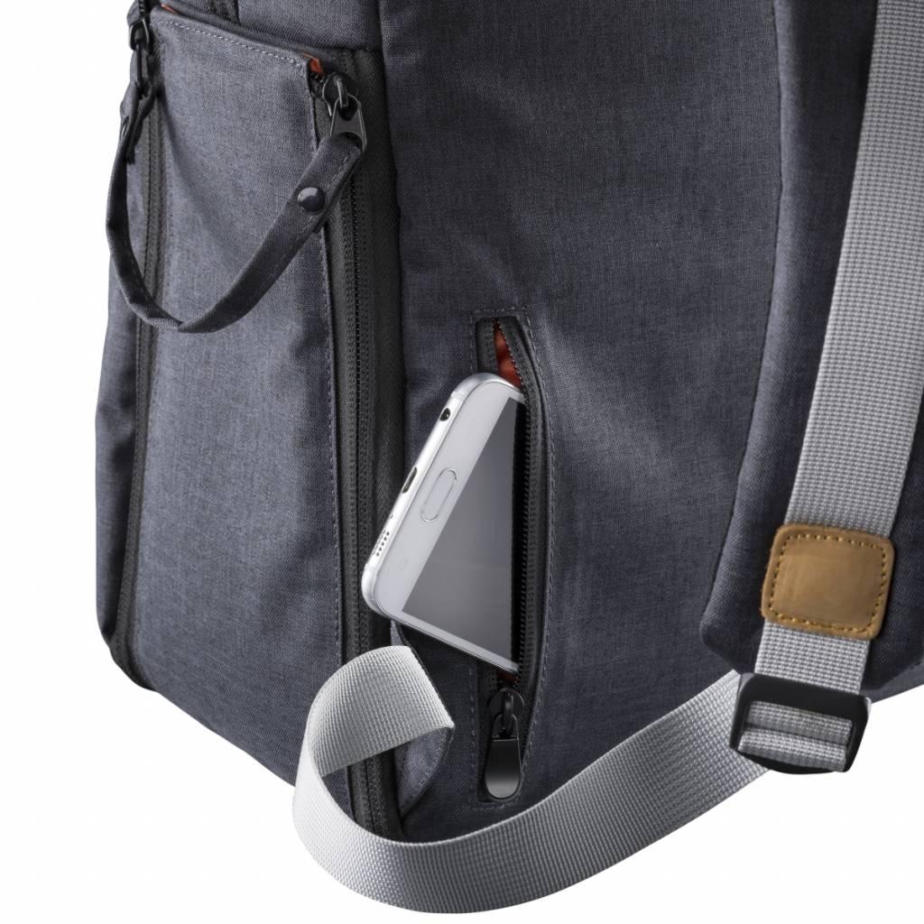 ... mantona Camera Backpack Urban Companion   Bag ...
