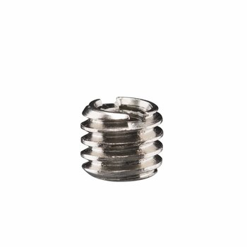 Walimex Adapter 1/4 inch tot 3/8 inch