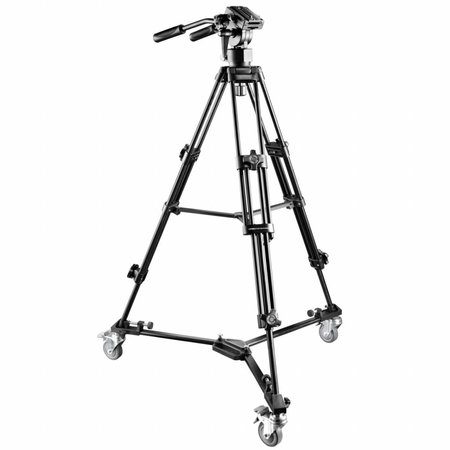 Walimex Video Statief Dolly WT-600