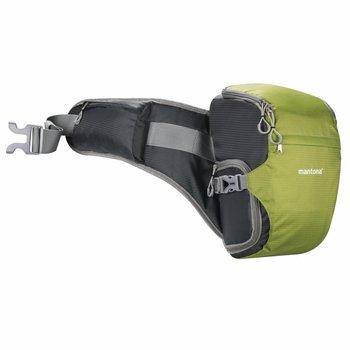 Mantona Camera Bag Elements Pro 10, green
