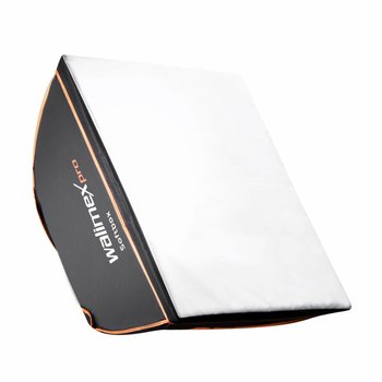 Walimex Pro Softbox Orange Line 40x40