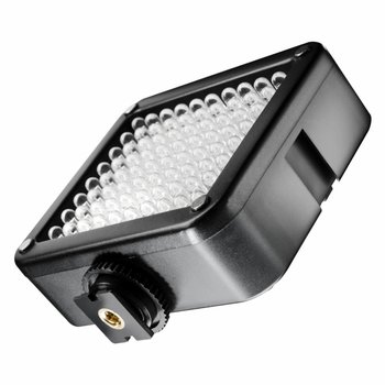 Walimex Pro LED Videoleuchte Dimmbar 80 B