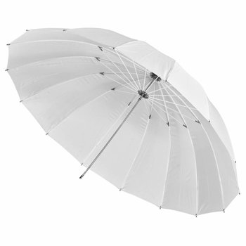 walimex Translucent Studio Umbrella white, 180cm