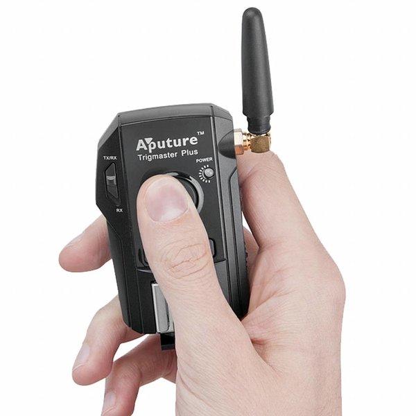 Aputure Trigmaster Plus 24G Trigger TX3L
