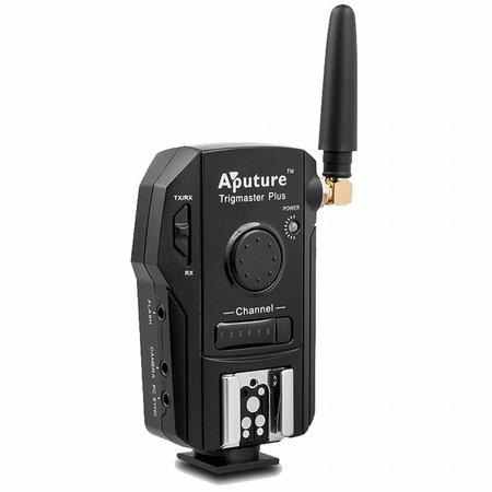 Aputure Trigmaster Plus 24G Trigger TXN Nikon 1N