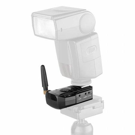 Aputure Trigmaster Plus 2.4G TXN Nikon 1N