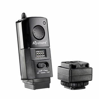 Aputure Trigmaster MX II voor Sony