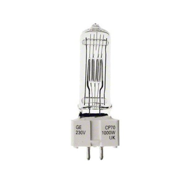 Walimex Pro Mondeling Lamp VC-1000Q/ QL-1000W