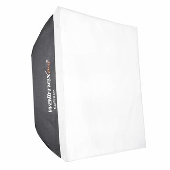 Walimex Pro Softbox 60x60cm | For various brands speedring