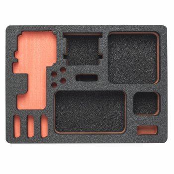 Mantona GoPro  Foam Plastic Inlay M Case
