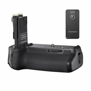 Walimex Pro Battery Handle for Canon EOS 70D