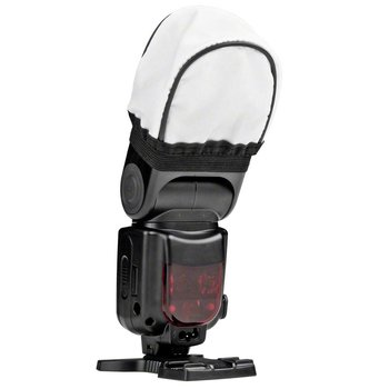 Walimex Diffuser Universal  Fabric for Compact Flashes